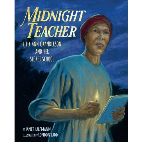 midnight teacher cover image