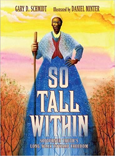 so tall within cover image