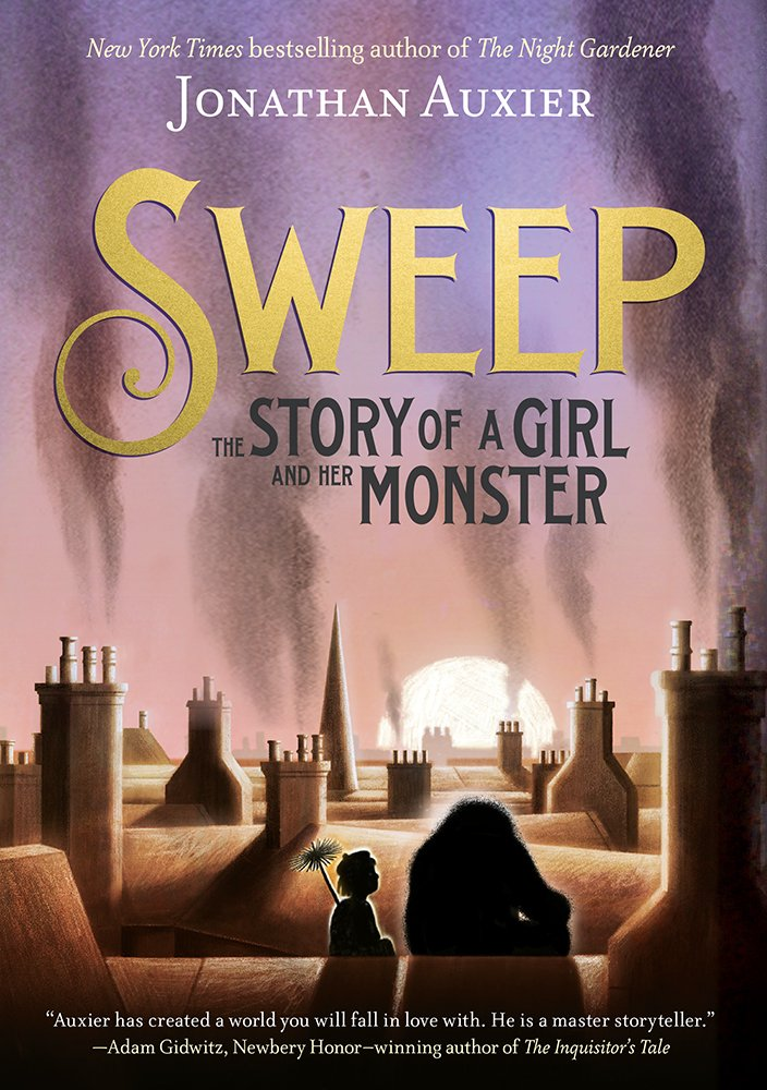 sweep cover image