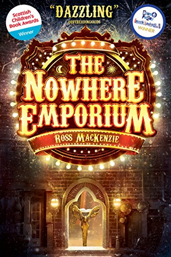 the nowhere emporium cover