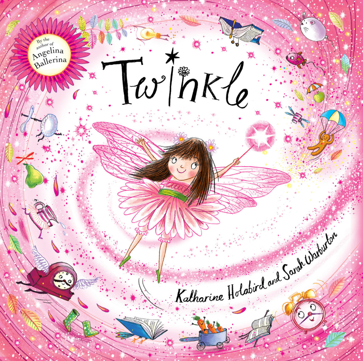 twinkle cover image