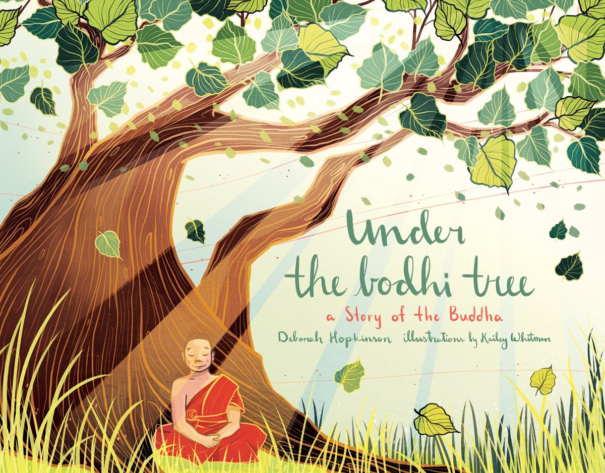 under the bodhi tree cover