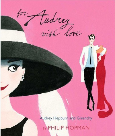 for audrey with love cover image