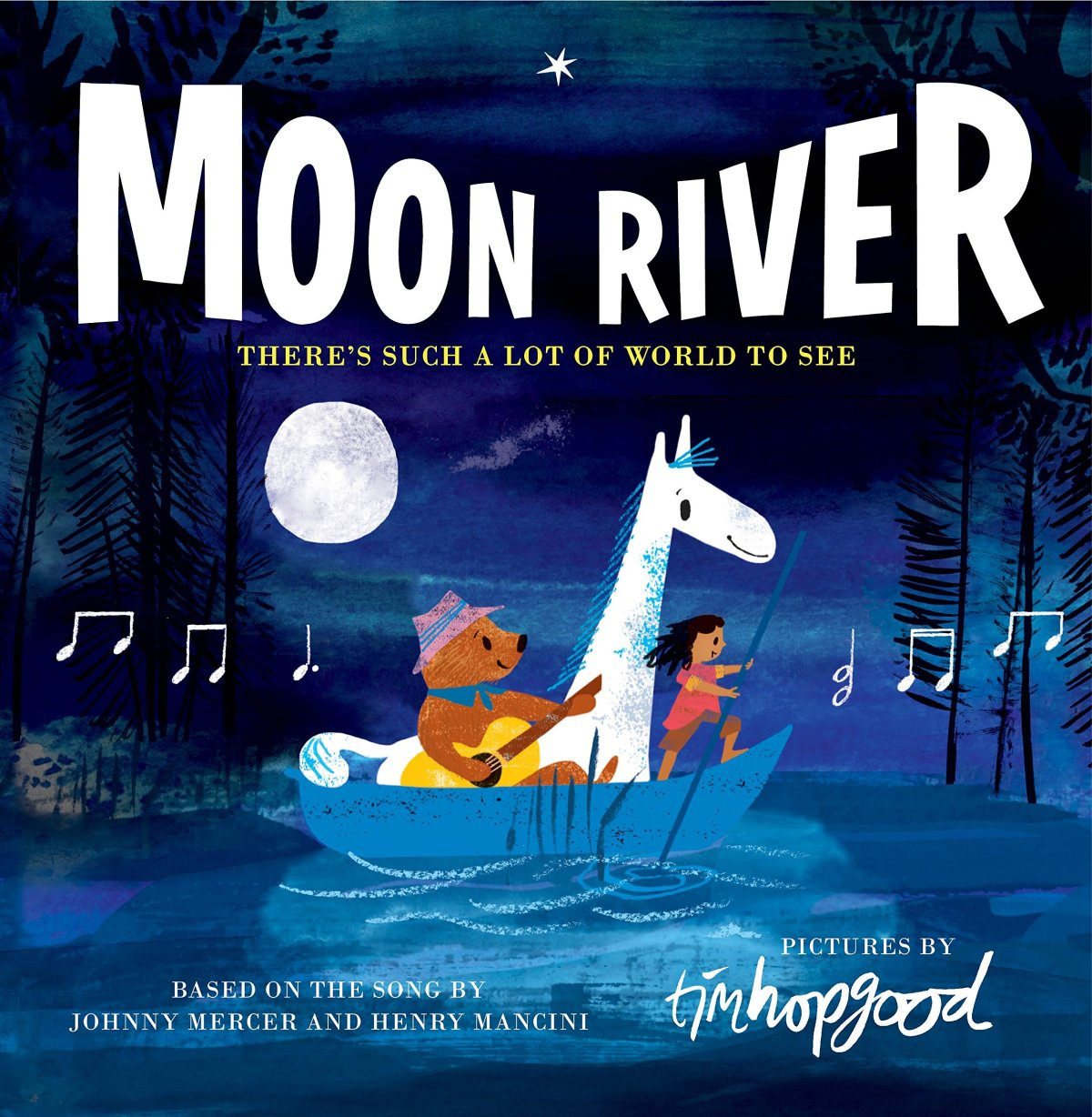 moon river cover image