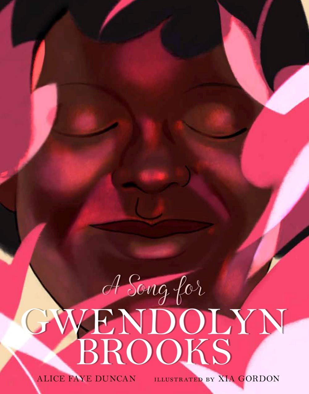 a song for gwendolyn brooks cover image
