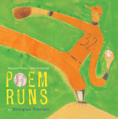 poem runs cover image