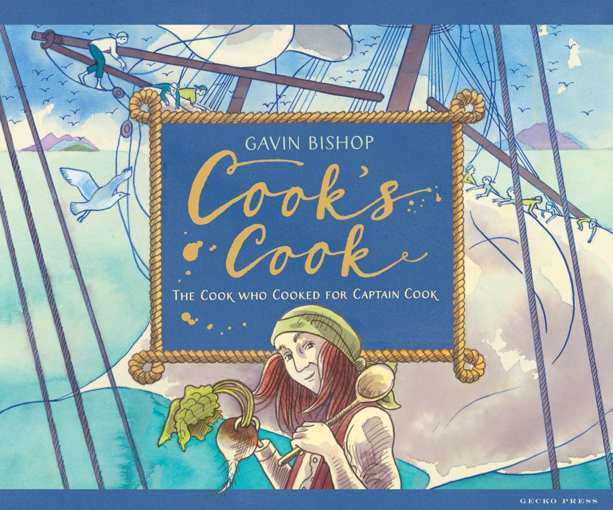 cook's cook cover