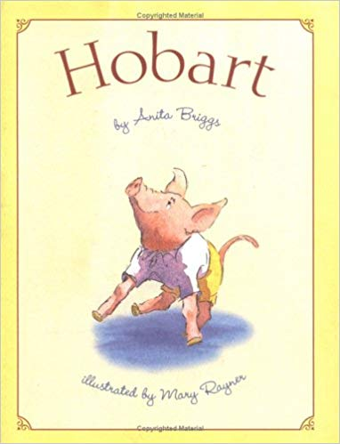 hobart cover image