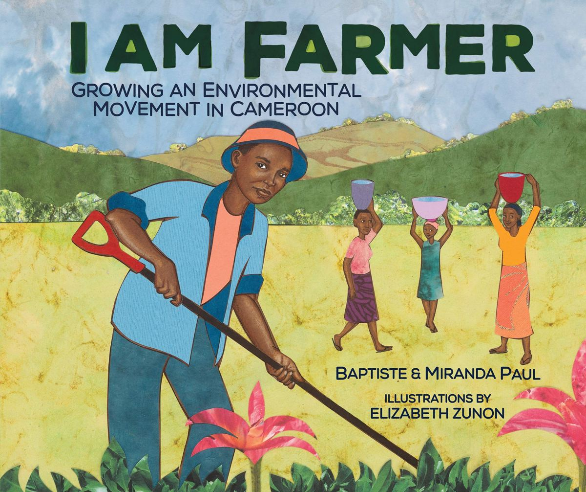 i am farmer cover
