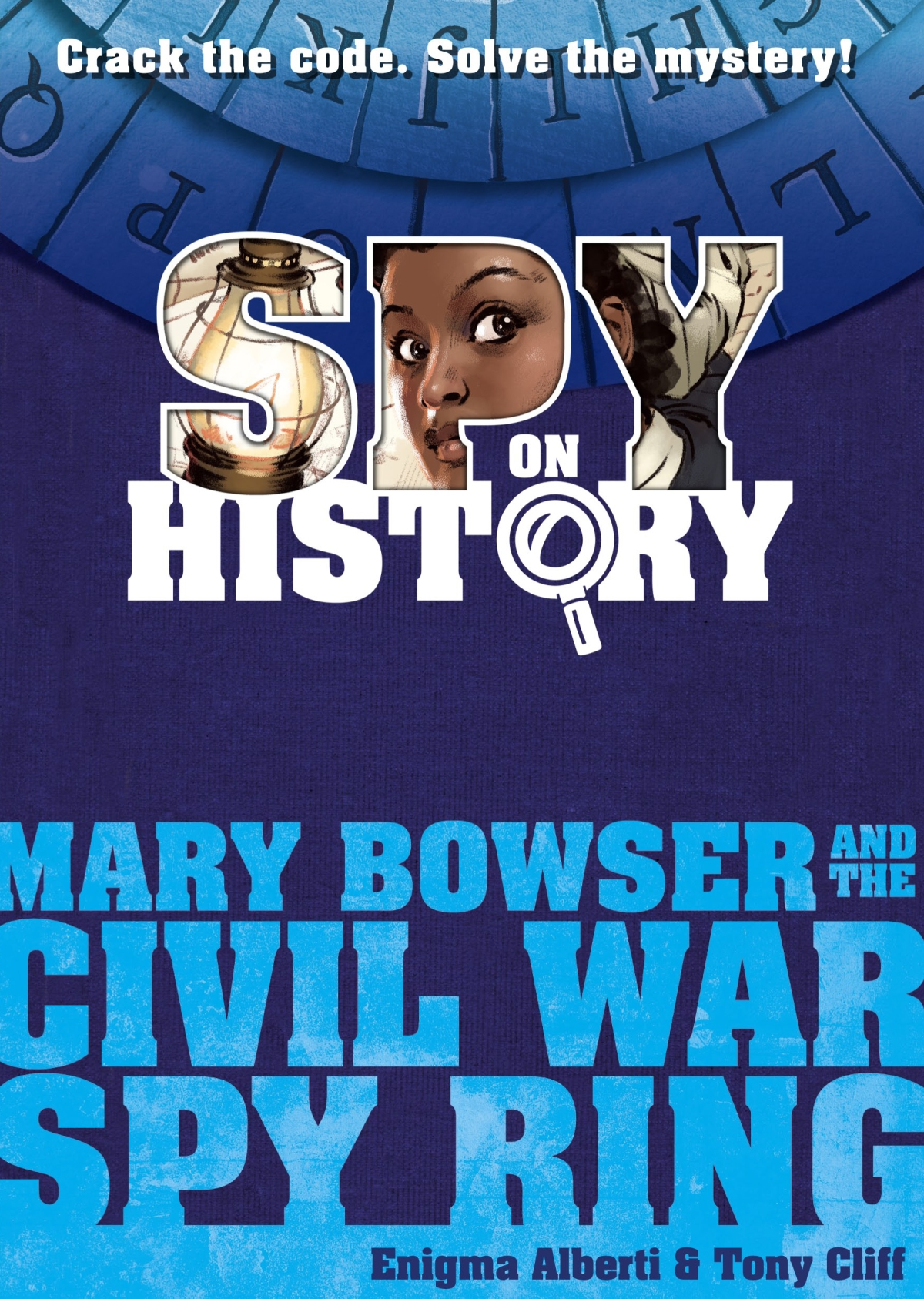 mary bowser cover image