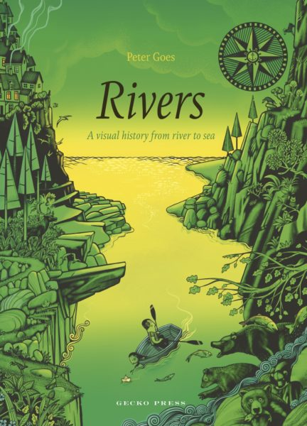 rivers cover image