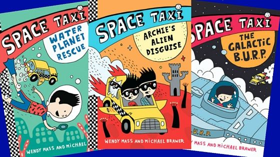 space taxi titles