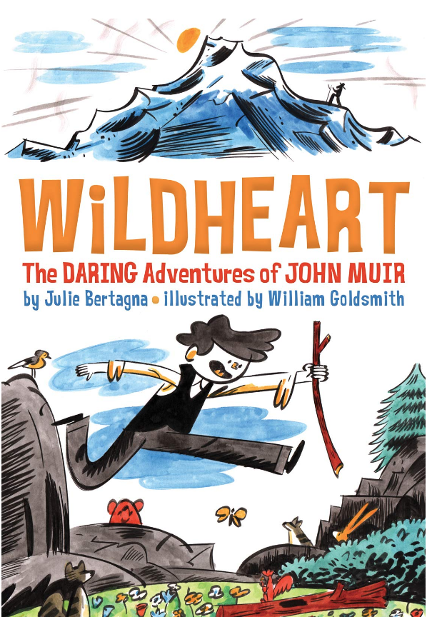 wildheart cover image