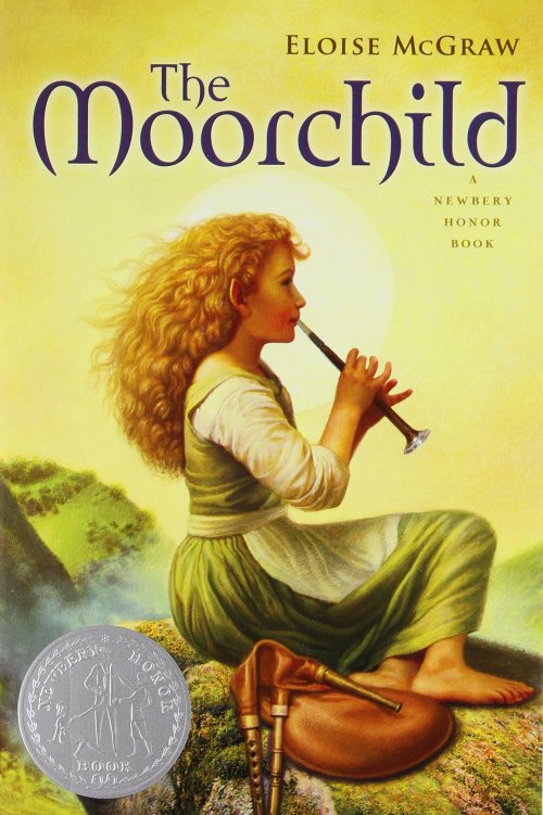 the moorchild cover
