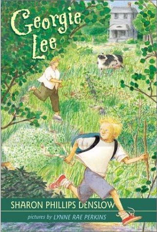 Georgie Lee cover image