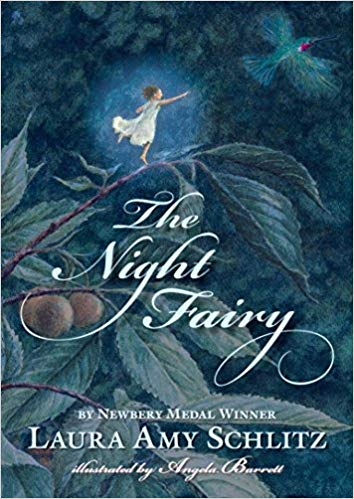 the night fairy cover