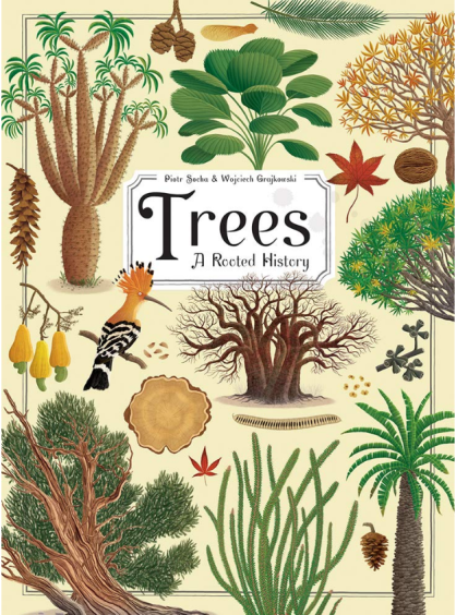 trees a rooted history cover