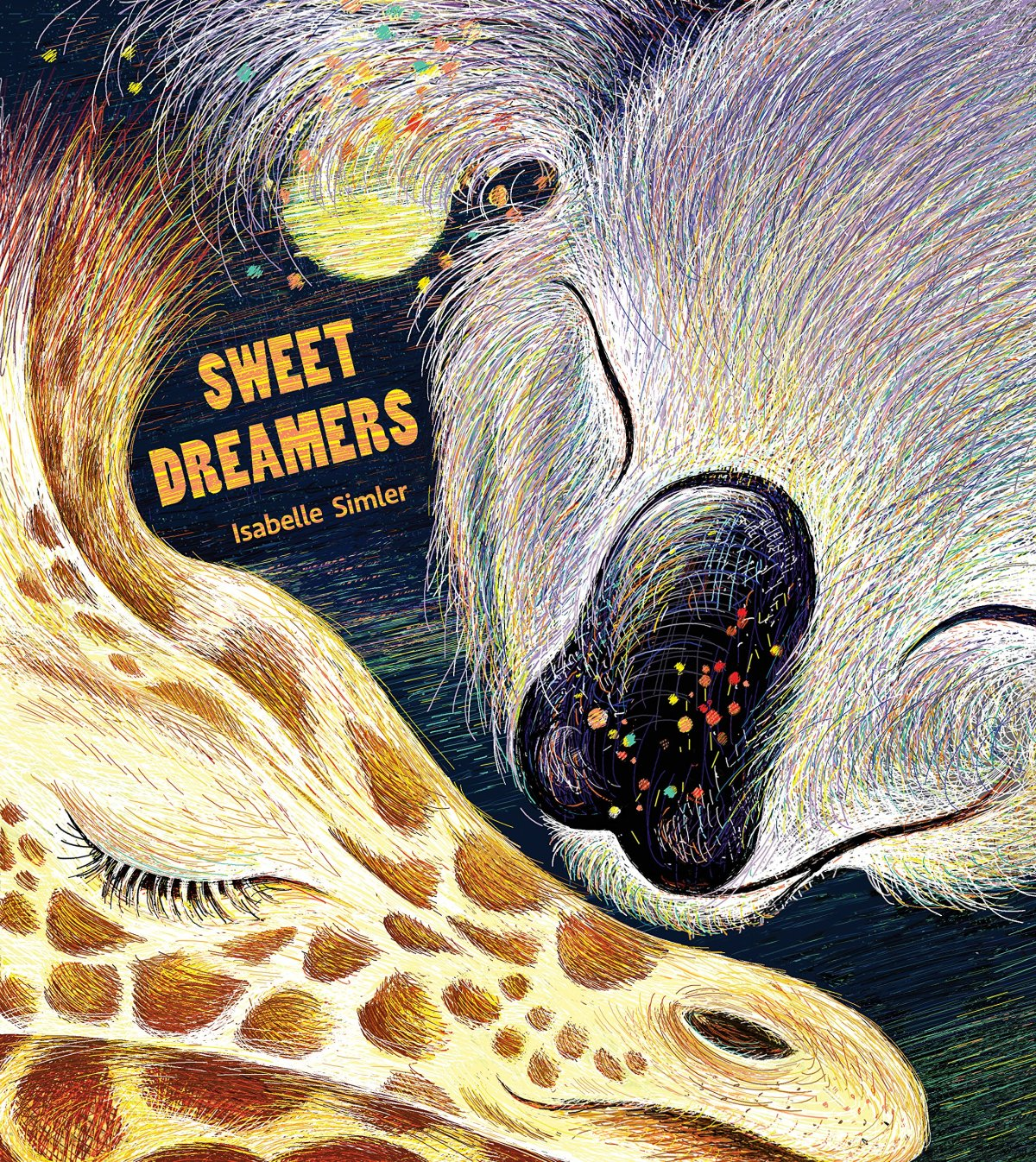 sweet dreamers cover