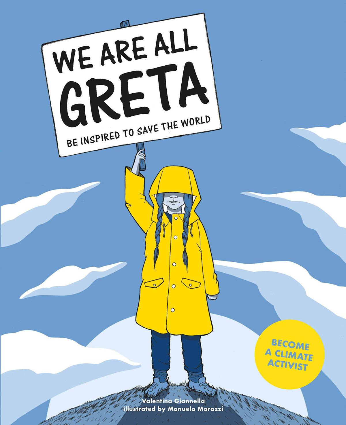 we are all greta cover