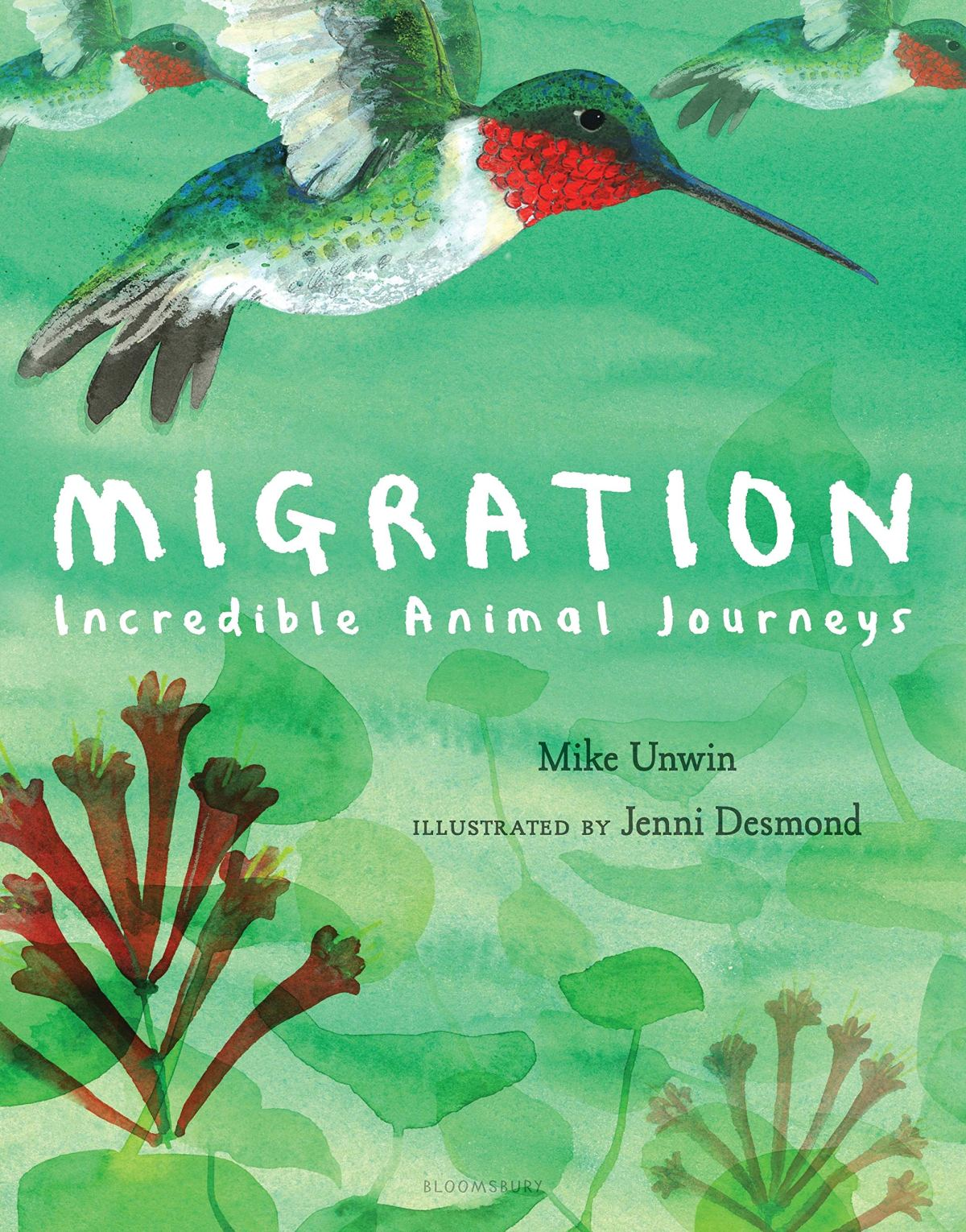 migration cover