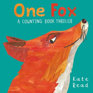 one fox cover