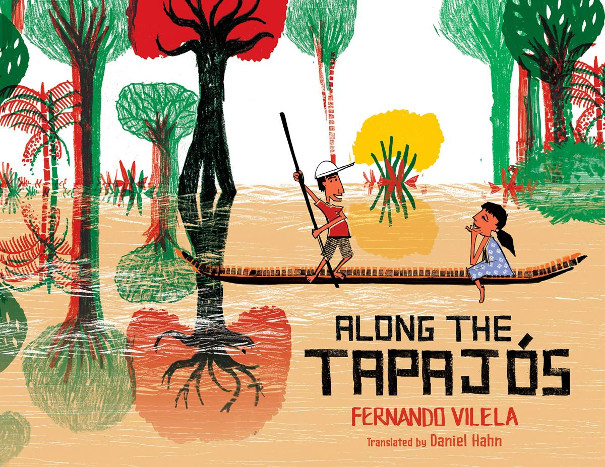 along the tapajos cover