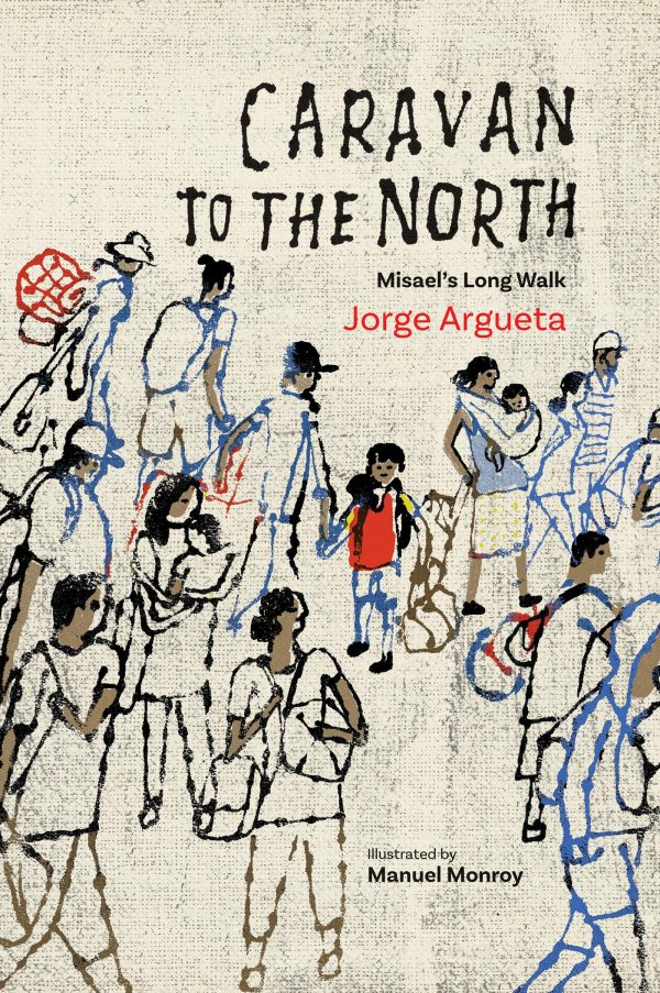 caravan to the north cover
