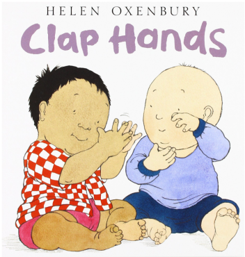 clap hands cover