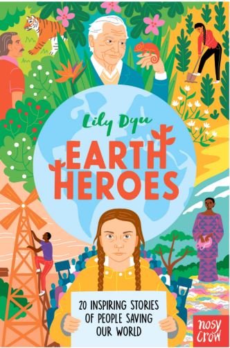 earth heroes cover