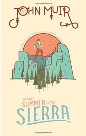 my first summer in the sierra cover