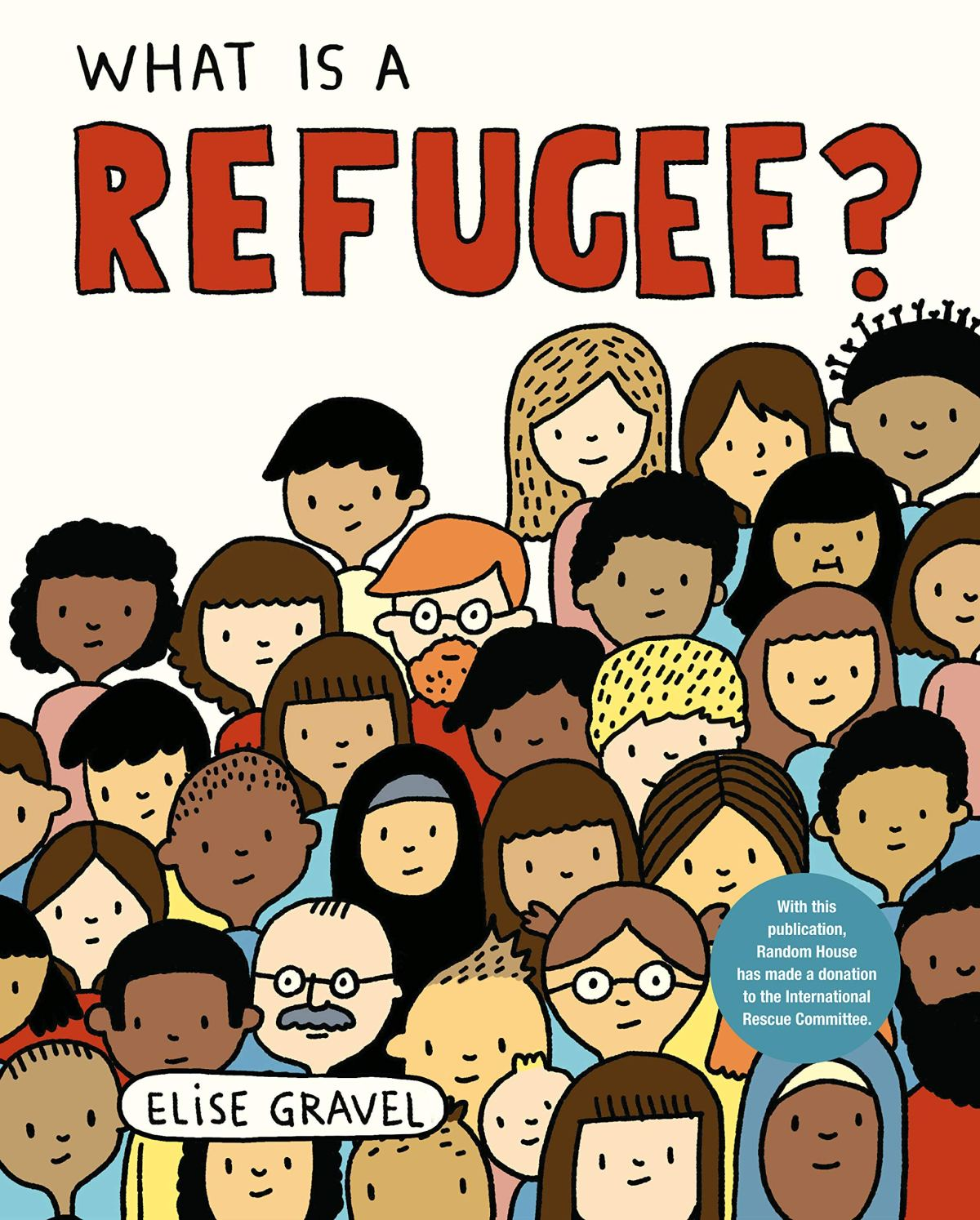 what is a refugee cover