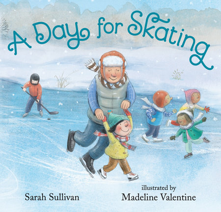 a day for skating cover
