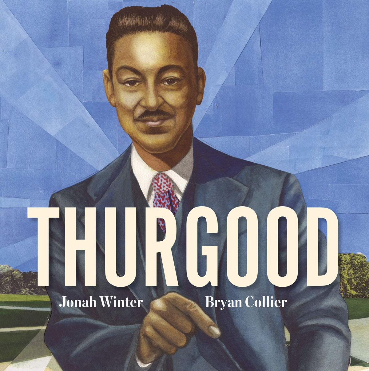 thurgood cover