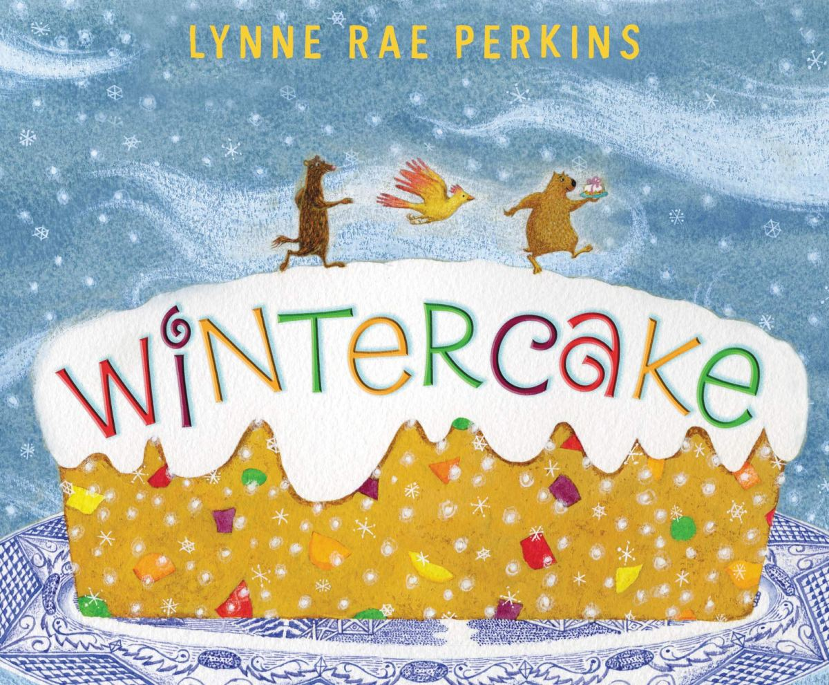wintercake cover