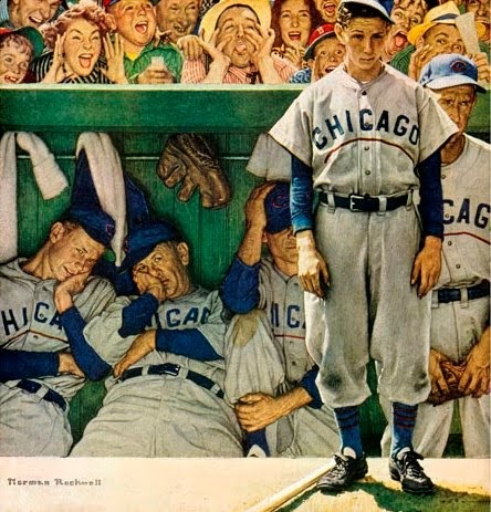 Rockwell Cubs