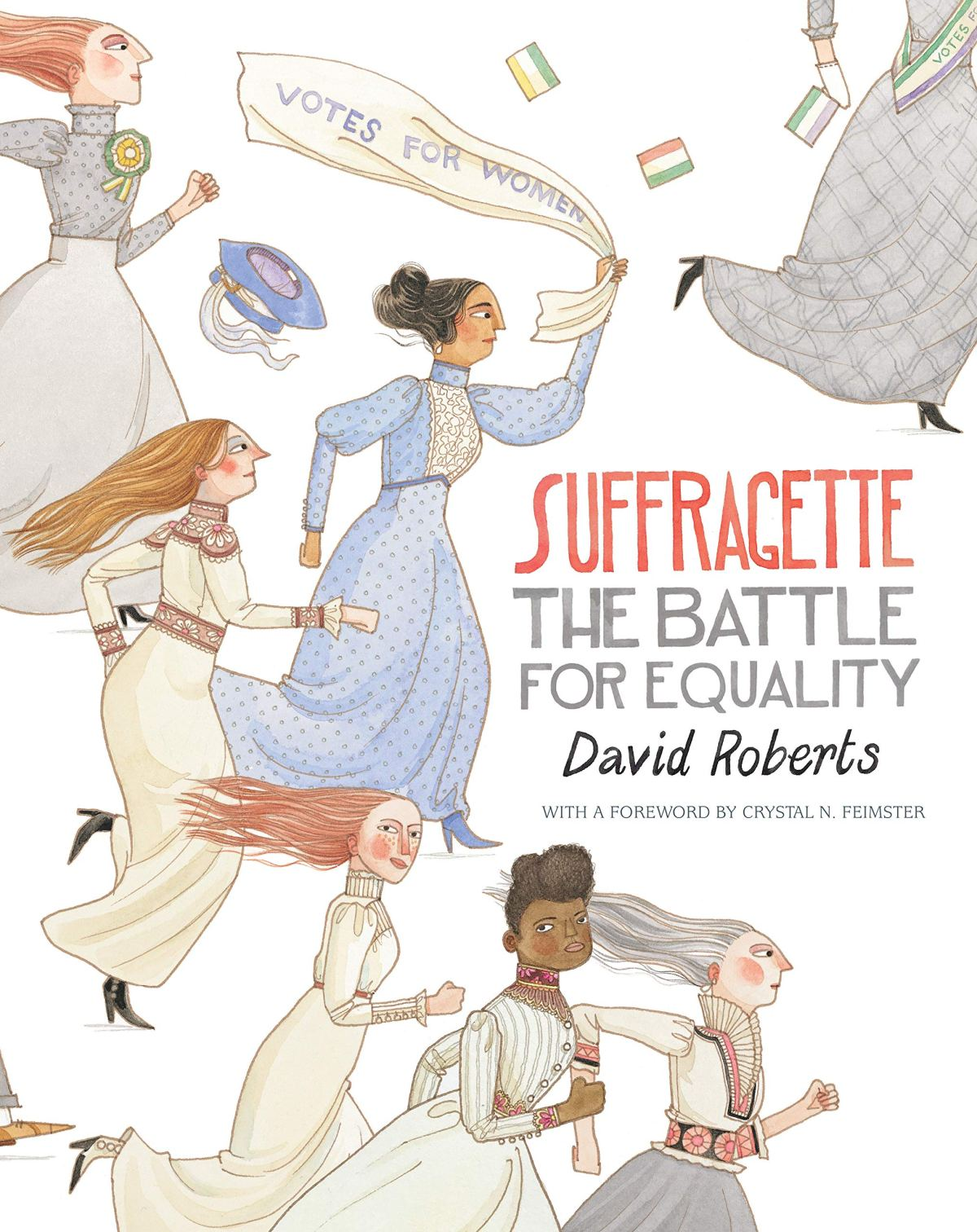 suffragette cover